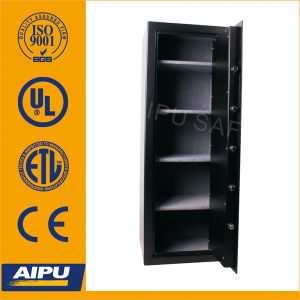 Gun Safes Nfg5520k263-as with Double Bitted Key Lock (NFG5520K263-AS) pictures & photos