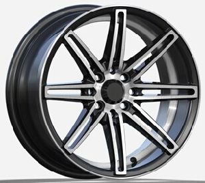 Aftermarket Alloy Wheel (KC536) pictures & photos