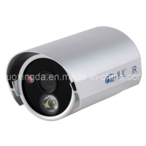 Security CCTV CCD Camera with 1PCS Array LED (HX-319) pictures & photos