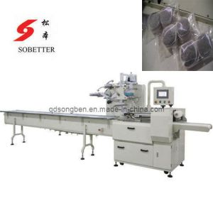 Tea Bag Packing Machine with Feeder pictures & photos