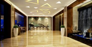 Modern Hotel Furniture of Hotel Hall Project pictures & photos