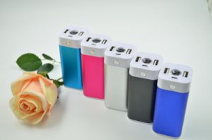 2800mAh Portable Power Bank (OM-PW143) pictures & photos