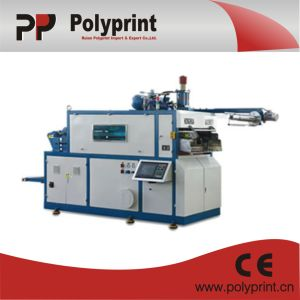 Pet Water Cup Making Machine (PPTF-660TP) pictures & photos