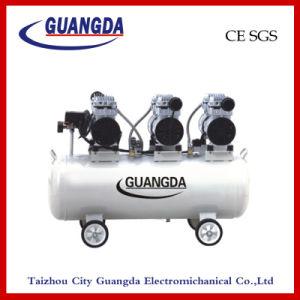 CE SGS 90L 220V 60Hz Air Compressor (GDG90) pictures & photos