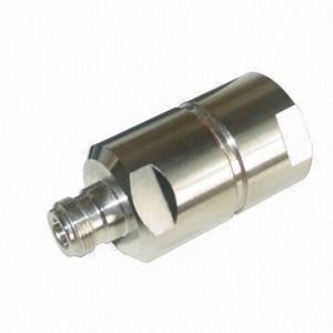 "N Female Clamp Type RF Connector for 7/8"" Cable"