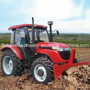 Hot Selling Tractor Matched Dozer Blade