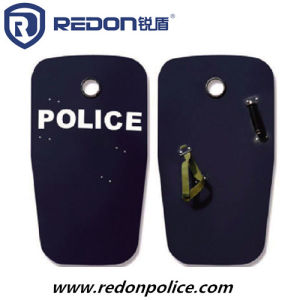 UHMWPE Nij III Anti Riot Fiber Glass Bulletproof Shield pictures & photos