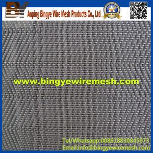 Stainless Steel Twilled Weave Mesh pictures & photos
