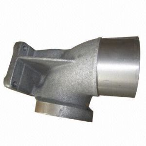 Precision Casting Parts with Iron for Auto (DR118) pictures & photos
