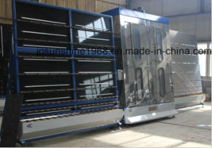 Glass Washing Machine, Vertical Glass Washing and Drying Machine pictures & photos