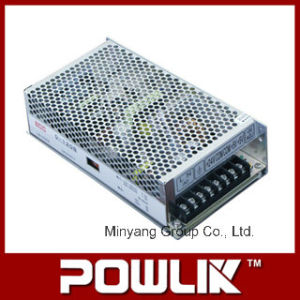 120W Quad Output Switching Power Swpply with CE (Q-120C) pictures & photos