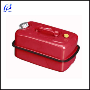 Haobao Portable Fuel Can with CE/Un Approved pictures & photos