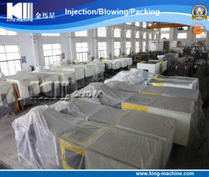 Plastic Injection Moulding Machine China pictures & photos