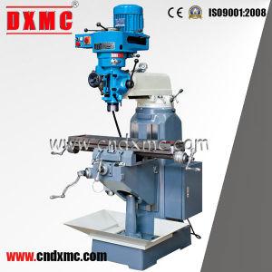 Turret Milling Machine (DM100)