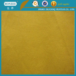 Dyed Pocket Lining Plain Fabric Used for Men Shirt pictures & photos