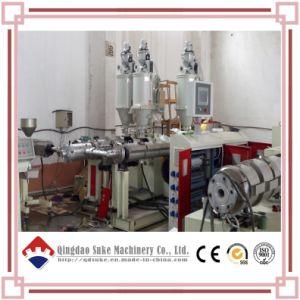 PPR Glass Fiber Pipe Extrusion Production Machine Line pictures & photos