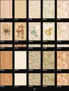 Interior Wall Tiles (35036)