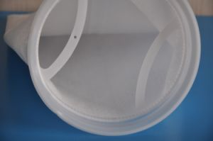 Welded Liquid Filter Bags Made of Filter Meshes and Filter Felts pictures & photos