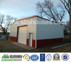 House Design for Car/Truck Garage pictures & photos