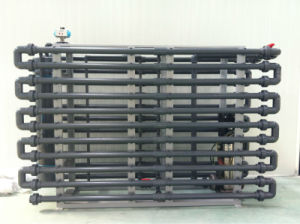 Tubular Microfiltration Membrane System to Deal with Industrial Wastewater pictures & photos