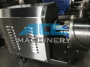 Sanitary Food Liquid Oil /Milk/ Juice/ Cream Emulsifying Pump (ACE-RHB-A3) pictures & photos
