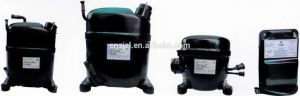 Copeland Piston Refrigerator Compressor pictures & photos