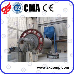Professional Ceramic Sand Product Dedicated Ball Mill pictures & photos