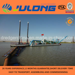 Small Gold Suction Dredger for Sale From China
