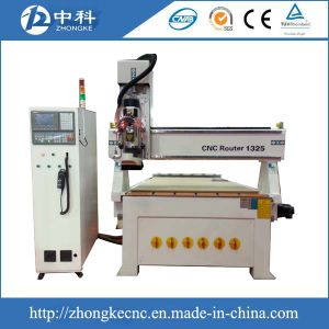 8 Cutter Changing Cutters Automatically Wood Engraving Machine pictures & photos