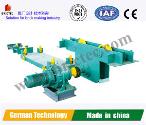 Return Dragger in Automatic Brick Production Line pictures & photos