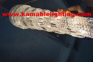 Modern Hotel Project Crystal Chandelier Decorative Lamp (Ka866) pictures & photos