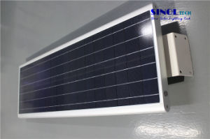 70W LED All in One Solar Road Lighting/Solar Lamp Post Lights pictures & photos