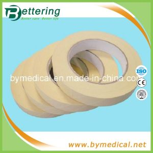 Autoclave Steam Sterilization Control Masking Tape pictures & photos