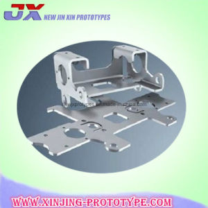Customized Sheet Metal Stamping Bending Welding Parts pictures & photos