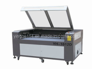 Laser Engraver and Cutter  (YH-1612D) pictures & photos