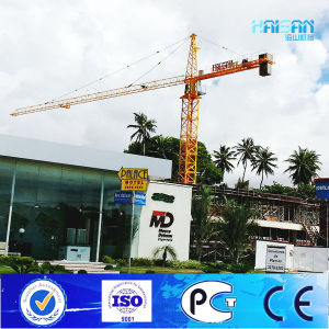 Construction Tower Crane (QTZ63(HS5013))