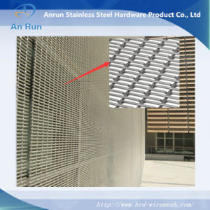 Architectural Mesh, Stainless Steel Decorative Wire Mesh pictures & photos