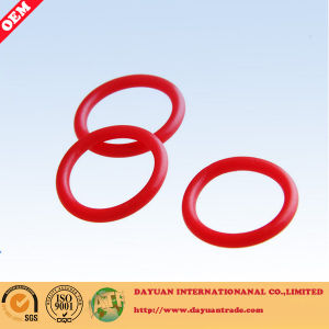 As568 FKM FPM Viton NBR HNBR Silicone EPDM O-Ring/O Il Seal/O Ring pictures & photos