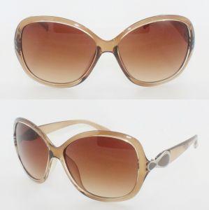 Women Plastic Fashion Sunglasses 8045
