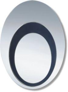 Round Competitive High Quality Bathroom Mirror (JNA405)