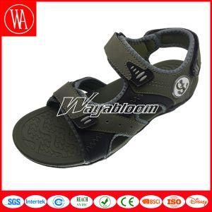 Men′s Flat Outdoors Footwear, Men Beach Sandals