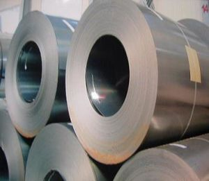 Zinc Coating Galvanized Steel Coils / Strips pictures & photos