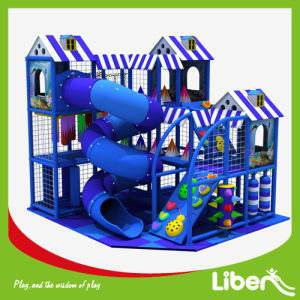 Kindergarten Indoor Playground Children Indoor Park Games for Kids pictures & photos