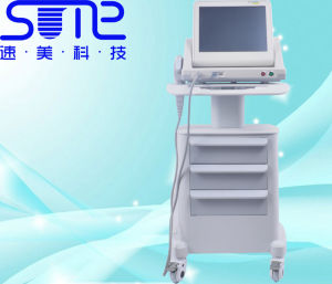 Sume Hifu Face Lifting Wrinkle Removal Machine pictures & photos