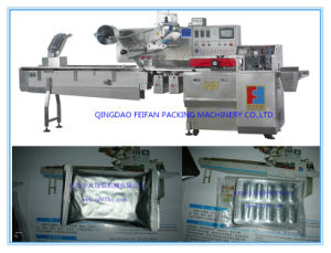 Ffa Reciprocating Type Medical/ Pharmaceutical Tablet Packing/ Packaging Machine pictures & photos