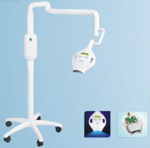 LED Dental Bleaching Whitening System Ky-M208A