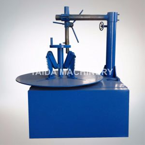 Waste Tire Recycling Shredder Crusher Cutting Machine Factory Plant pictures & photos