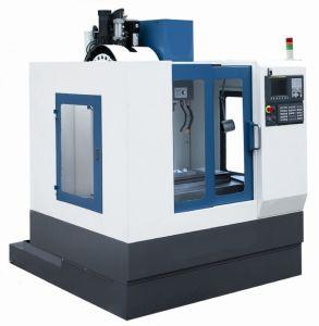 CE TUV CNC Milling Machine (XK7132) pictures & photos
