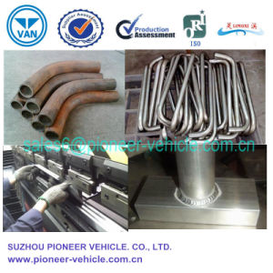 Metal Welding, Tube Bending Metal Processing (ISO SGS Approved) pictures & photos