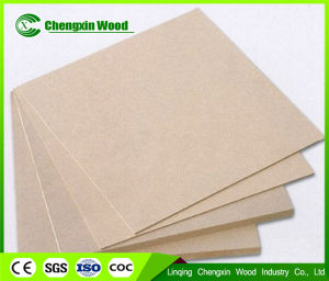 Best Price Plain MDF 12mm 16mm 18mm pictures & photos
